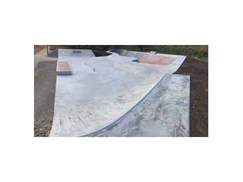 Skatepark de Mireval